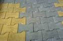 Paver Block (I Shape)