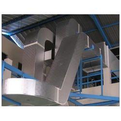 Aluminium Duct Aluminum Duct Suppliers Traders