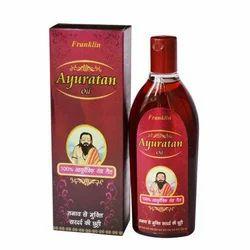 Ayuratan Herbal Oil