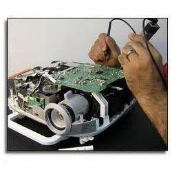 Projector Repair Service