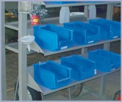 We manufacture customized material Storage Racks depending upon the customeru0027s shop floor and storage items. The Storage Racks help our customers to store ... & Material Handling Racks - ??????? ???????? ??? ...