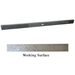 Light Weight Aluminum Straight Edges