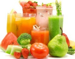 Therapeutic Diet Consulting