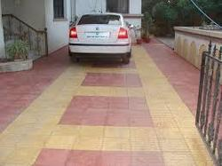 Parking Floor Coating Services