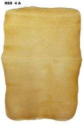Ribbed Smoked Sheet At Best Price In India