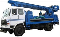 Bore Well Drilling services