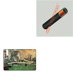 Industrial Hose for Pharmaceutical Industry