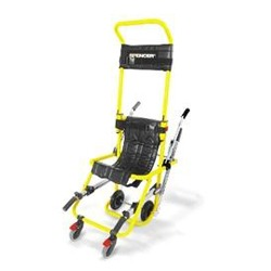 Stair Evacuation Chair  sc 1 st  IndiaMART & Stair Evacuation Chair | Spencer India Technologies Pvt Ltd ...