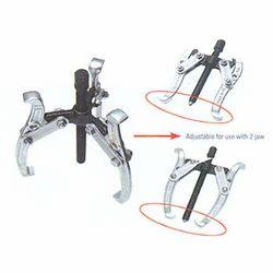 2 & 3 Adjustable Jaw Puller Set