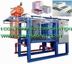 Semi Automatic Hydraulic Shape Moulding Machines