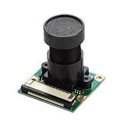 Raspberry Pi Night Vision Camera