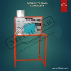 Composite Wall Apparatus