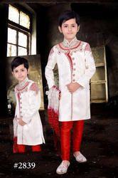 Boys Traditional Sherwani
