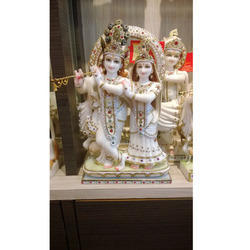 Radhe Krishna Adorable Jugal Jodi