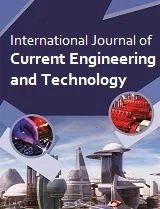 international journal  current engineering  technology inpressco kurukshetra id