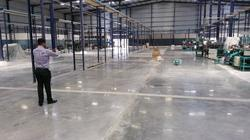 Company Concrete Floor Polishing Services