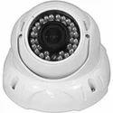 700TVL Indoor/Outdoor Varifocal Vandal Resistant Dome Securi