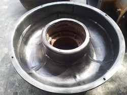 Corrosion Resistant Rubber Lining