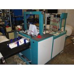 Seal Bag Making Machine at Best Price in India