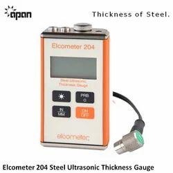 Steel Ultrasonic Thickness Gauge