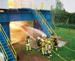 Fire Prevention and Control Training
