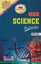 M.B.D. Books