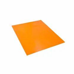 Plain Polyurethane Sheets