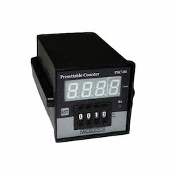 PSC-04 Presettable Counter