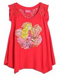 Barbie Tee Shirt