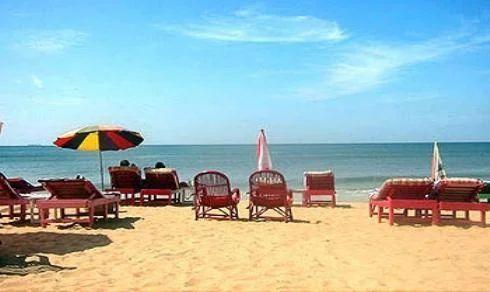 Baga Beach Goa Beaches Package