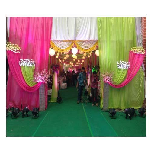 Engagement Party Decoration Service In Balkampet