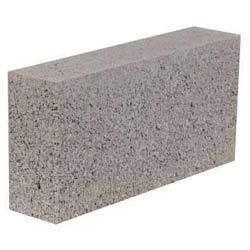 Container Yards Concrete Block