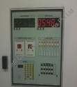 Surgical Control Panel
