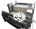 Liner Fabric Re-rolling Machine
