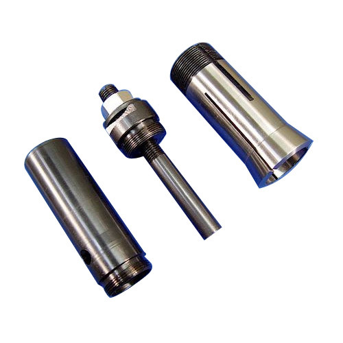 5C Collet Chuck At Rs 850 Pieces