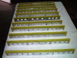 Polyurethane Flat Strips