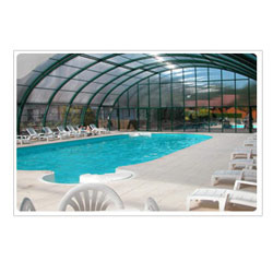 Commercial Swimming Pools Services