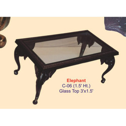 Elephant Center Table