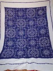 Applique Kantha Quilts