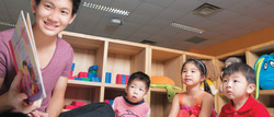 Diploma In Early Childhood Care & Education