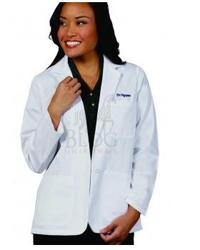Antibacterial Lab Coat