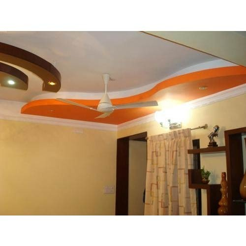 Home False Ceiling Design Work in Arumbakkam, Chennai | ID: 8732552088