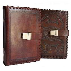 Leather Private Diaries