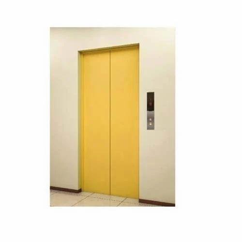 Narrow Jamb Elevator Doors Elevator Accessories Chennai