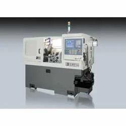 Automatic Aculathe Single Spindle Automatic Lathe Machine