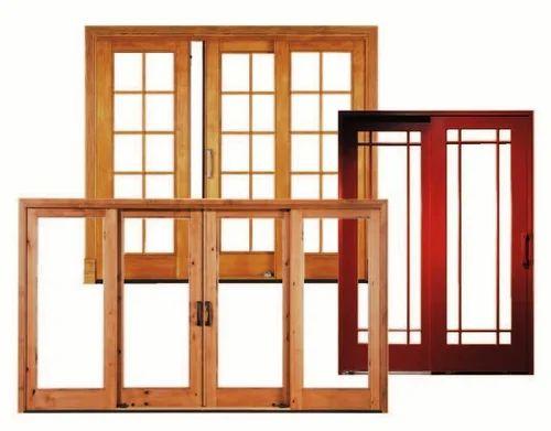 Wooden Door And Window Frame. Wooden Door And Window Frame  Wooden Chowkhats   Triputi Timber