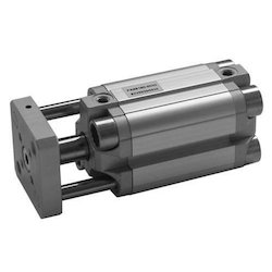 Compact Pneumatic Cylinders