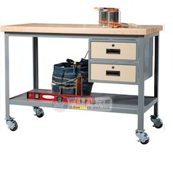 FIE-157 Storage Industrial Trolley