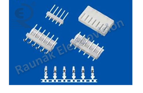 391 Wire To PCB Connectors