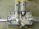 Bend Pipe Fitting Mould
